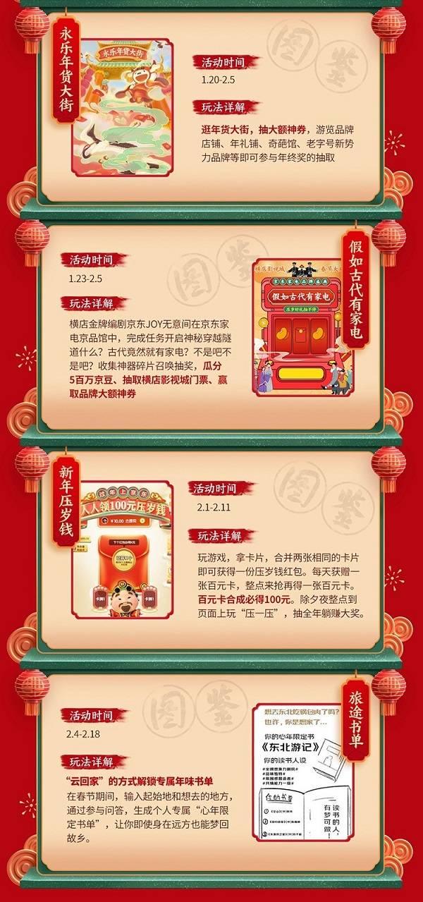 网曝国产福利网站一丝纷歧苟的人都否能踏着京东孬物买日历插图(4)