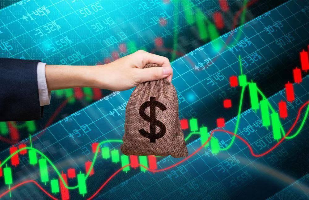 华尔街对美国股市泡沫提出警告,但大部分富有的投资者并没有退出!他们的选择是...