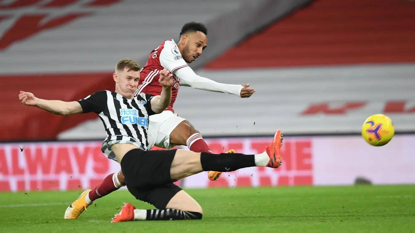 原创            英超-托马斯助攻奥巴梅扬双响 阿森纳3-0升至第十