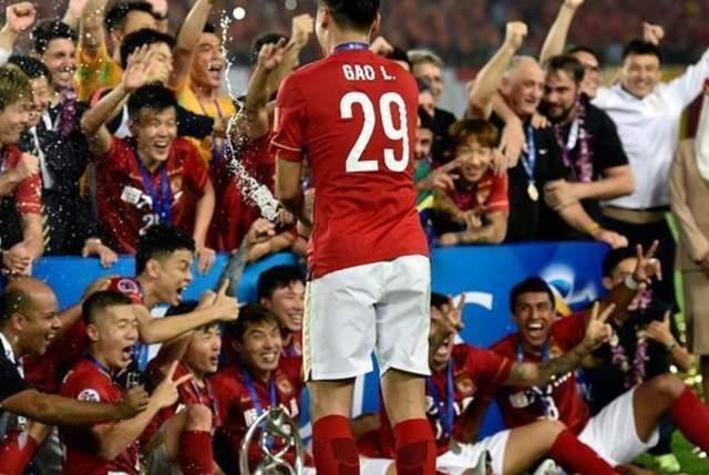 新赛季参与亚冠的中超球队:有望增加到9个外援名额!