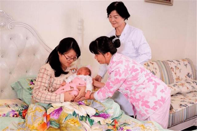 产妇生孩子,医生说能顺产,家人要求剖宫产,结果大人不在了