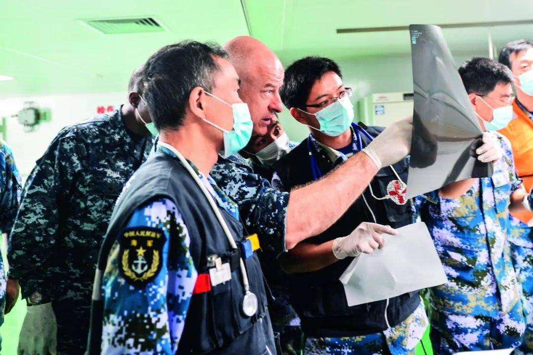 李晨:管控西太平洋军事竞争