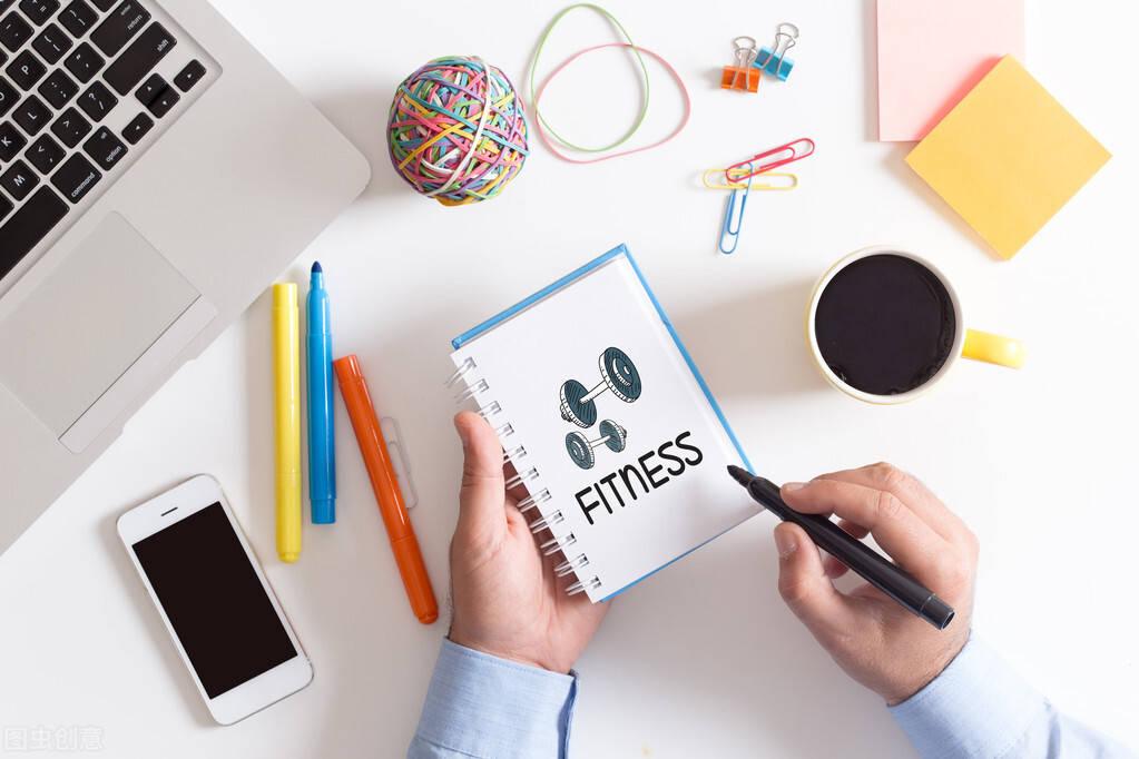 为什么你总是减肥失败?3个方法坚持就能瘦下来!