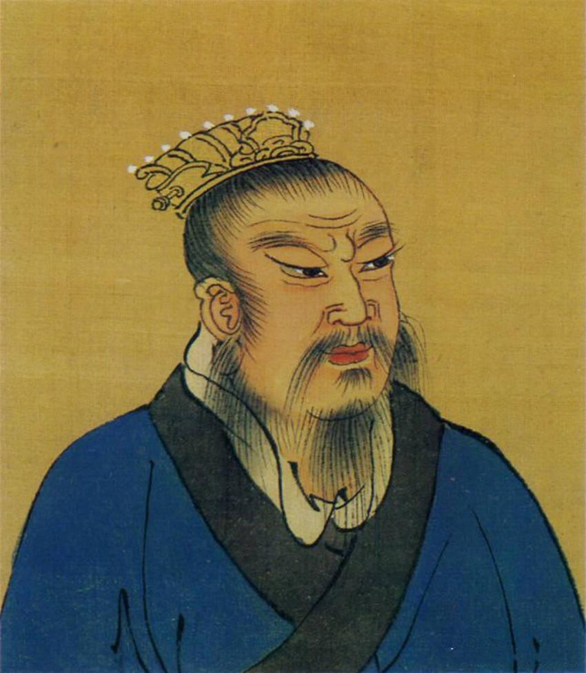 为什么后世对刘邦、刘备等人评价很低,对项羽、