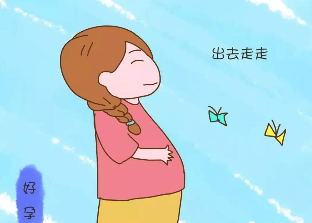 孕期孕吐这件事 教你几招能帮助减轻孕吐的症状