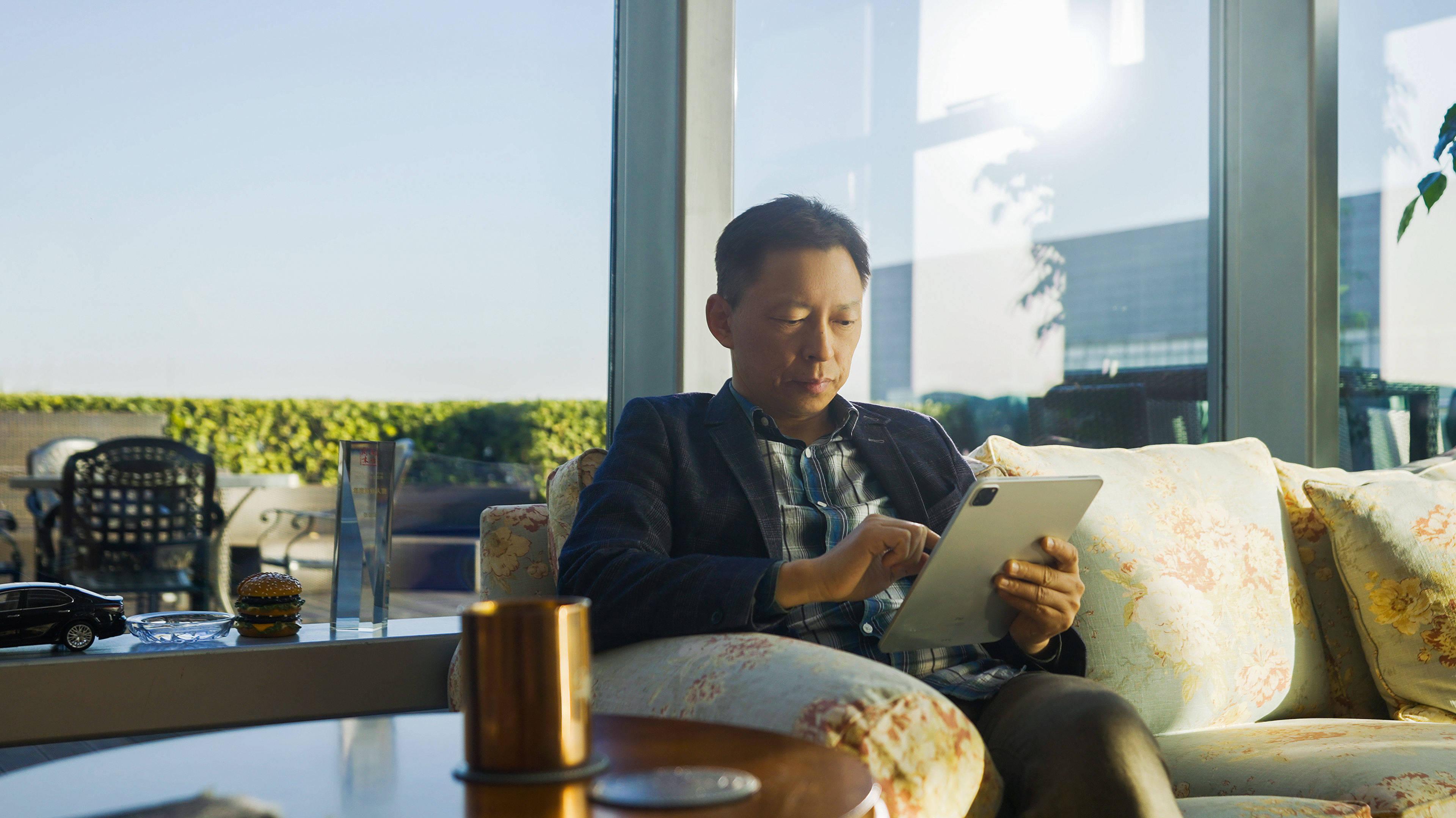搜狐&碧桂圆:好房子不止是住所,是好用也是日常生活