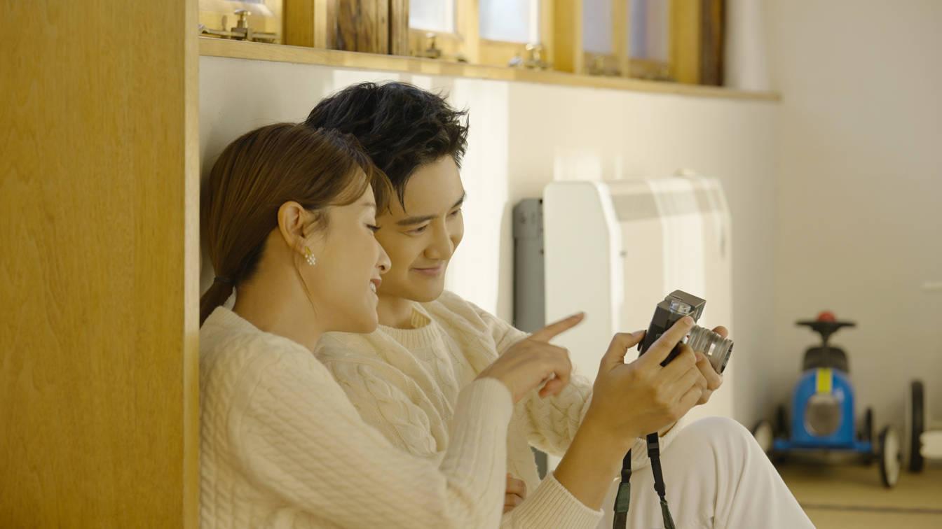 搜狐&碧桂园:好房子不止是居所,是实用也是生活