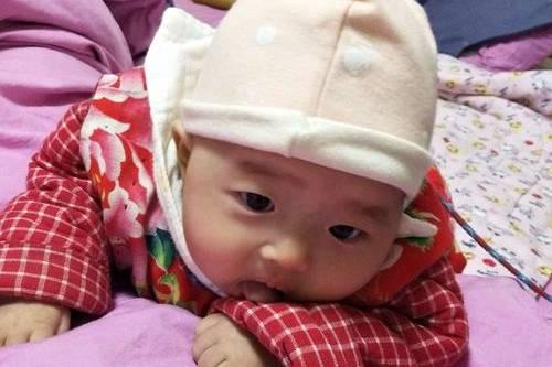 """宝宝百天是发育""""分水岭"""",这5个方面变化大,爸妈请记牢"""