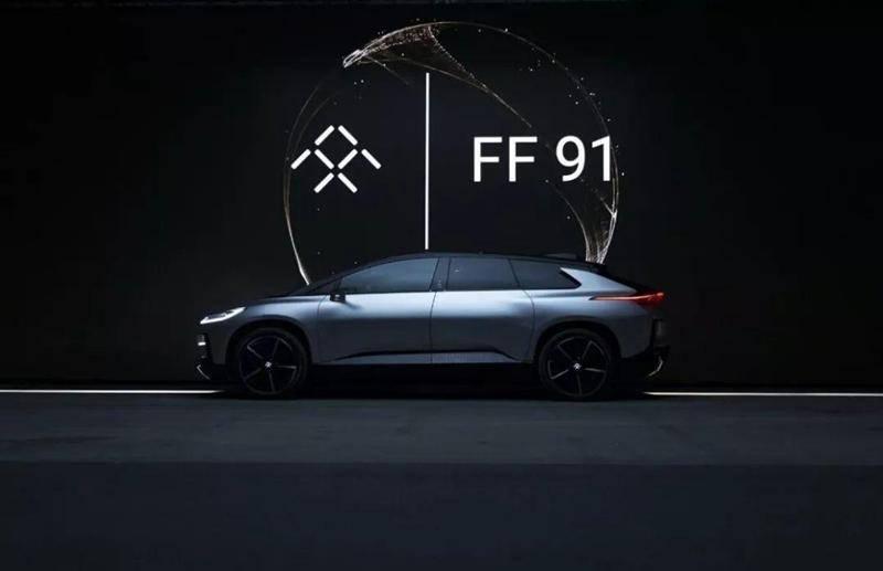 """面对风起云涌的新生力量,传统汽车公司会不会成为""""后进生""""?"""