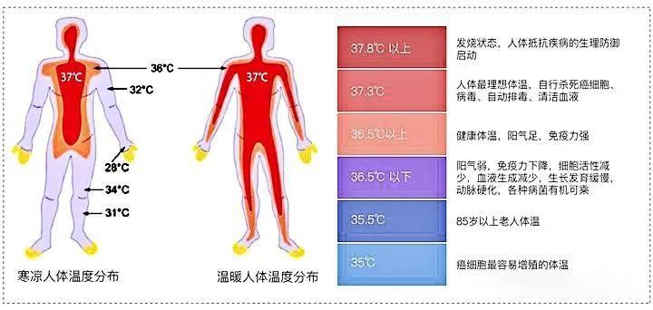 生理前 37℃