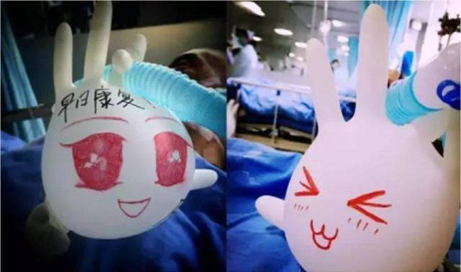 医用手套3个常见错误,深普科技建议千万不要再犯了!