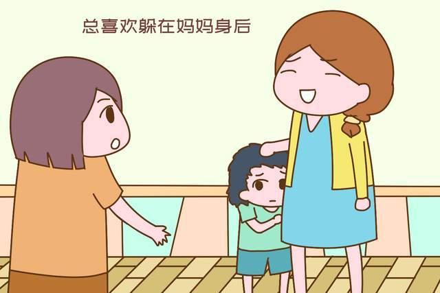 父母们注意:宝宝上幼儿园时,出现以下表现,大多带学霸潜质