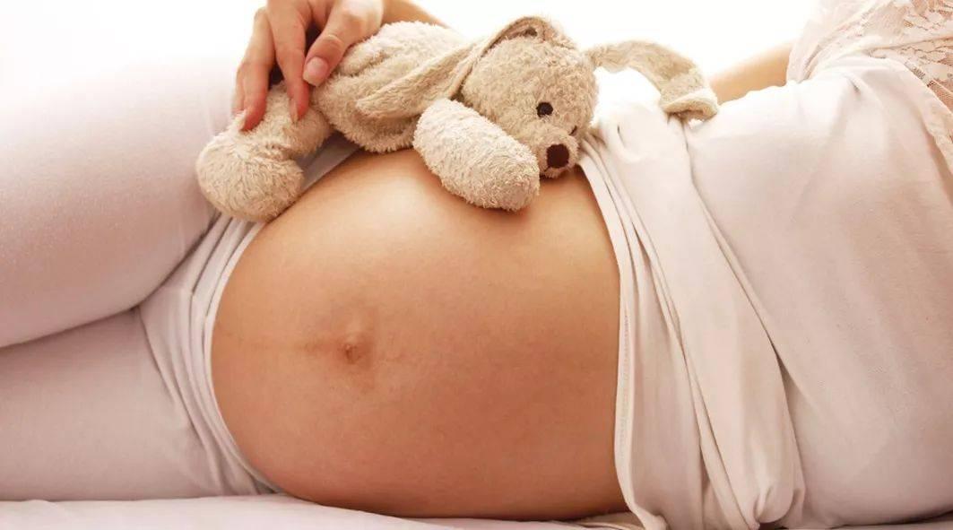 这几个坑孕妈踩不得,中两个以天顺主管上都会影响宝宝,要当心了