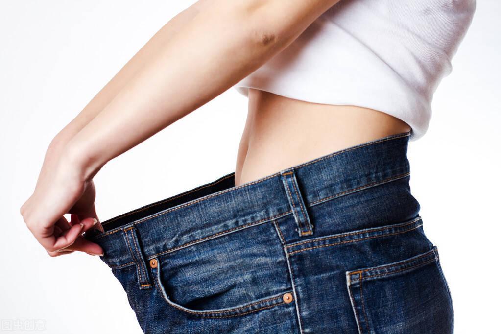减肥达人分享:5个瘦身秘诀,让身材慢慢瘦下来