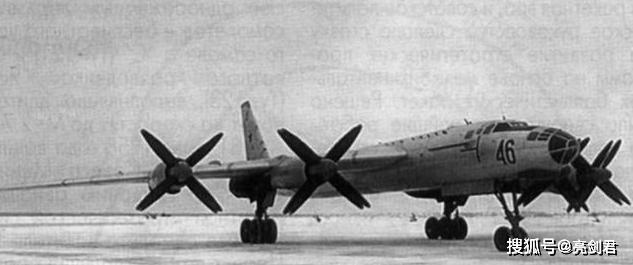 潜艇核航母以后,竟然也有核飞机,为何没流传出来