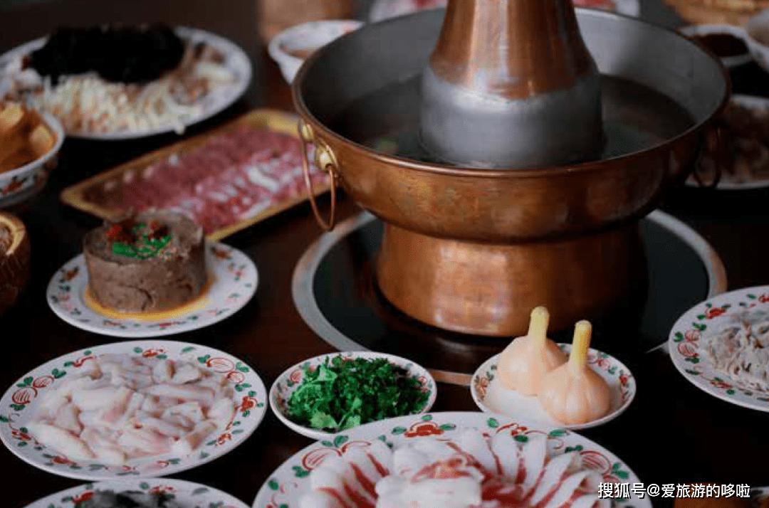 冬天,就是要吃火锅啊!