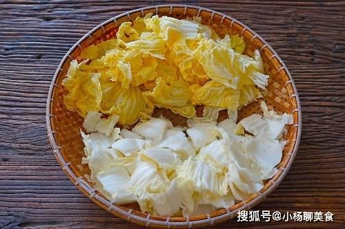 吃白菜的禁忌,关于白菜要知道的小知识,别让无知害了自己