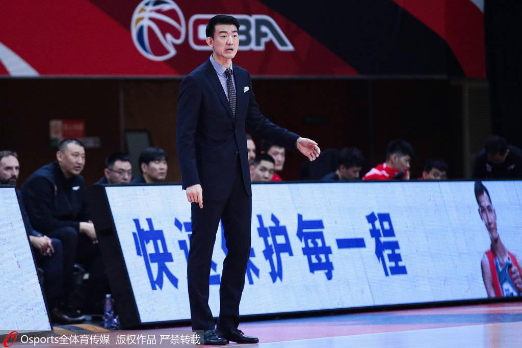 王博:出现21次失误也就今天能赢 盼接下来调整好球员状态