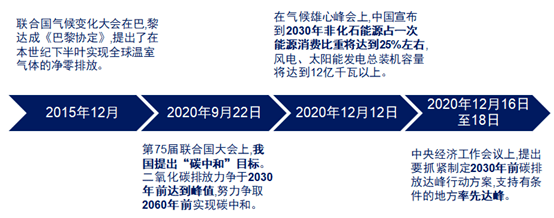 新能源奇点——碳中和革命与中国崛起