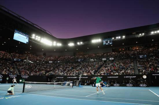 澳网调整热身赛安排 帮助70余名被隔离球员备战