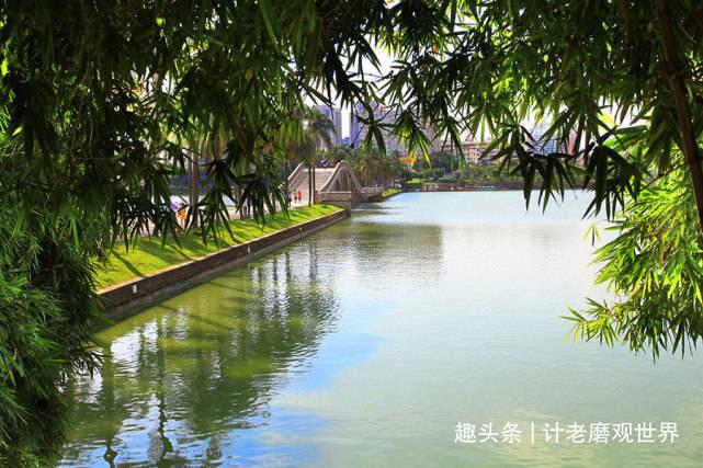 中国公认三座干净城市,南宁上榜毫无悬念,第三座在北方