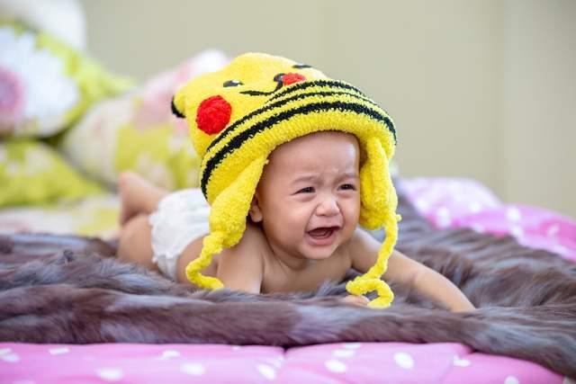 越玩越聪明!0-2岁宝宝亲子游戏大全,家长收藏