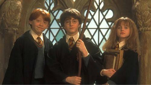 HBO Max准备开始让《哈利波特》这部大片登上电视
