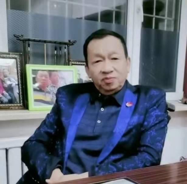 公益书画家张斌被郭明义爱心团队沟帮子福全团队聘为书画艺术顾问