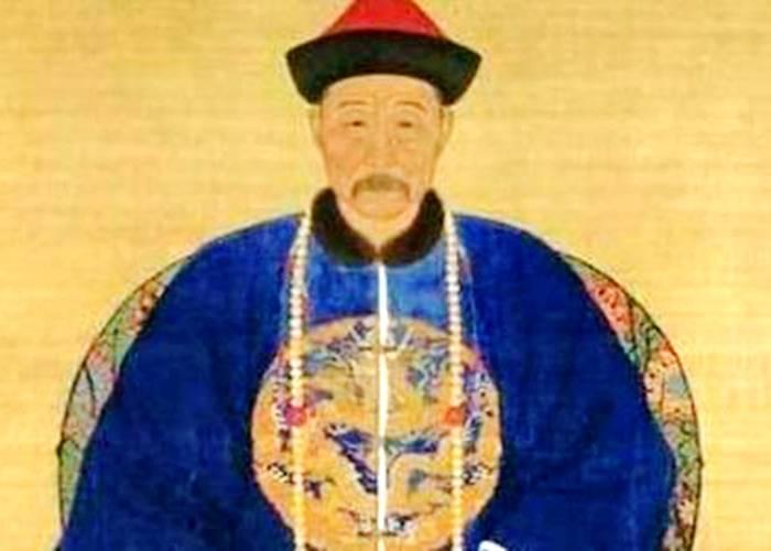 清史上的今天:英亲王阿济格获罪被幽禁。