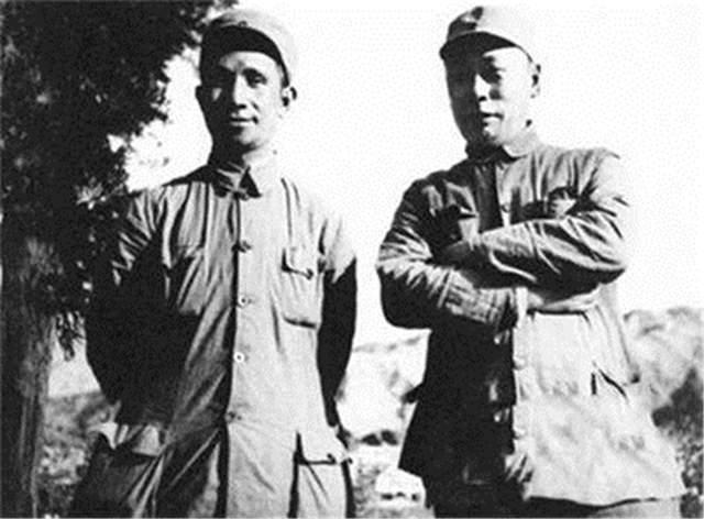 解放战争中粟裕屡建战功,必绕不开陈毅,为什么这么说?