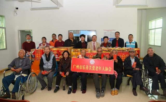 中国好人巫金星——廿四载慰问家乡,真善美谱写人生华章