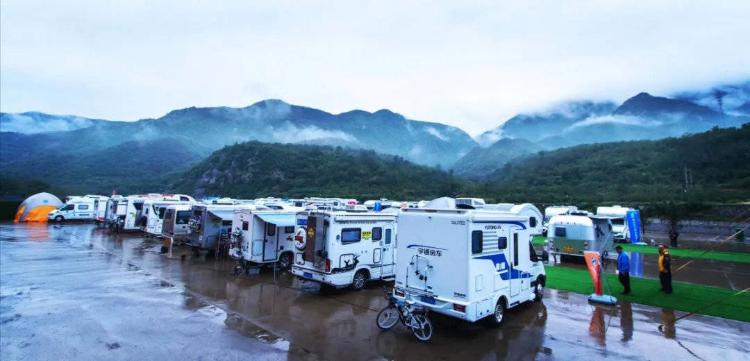 房车露营:万亿级的市场,为何赚不到钱?