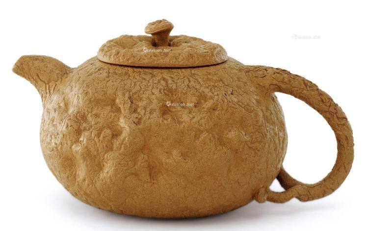 裴石民紫砂壶价值图图片