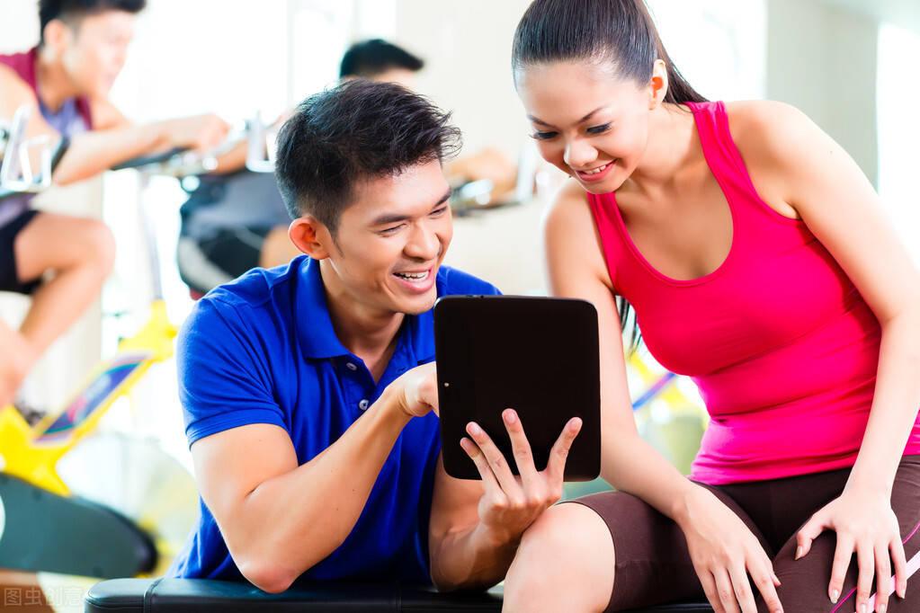 初入健身房应该从何入手?4个公认的健身流程,你掌握了吗?