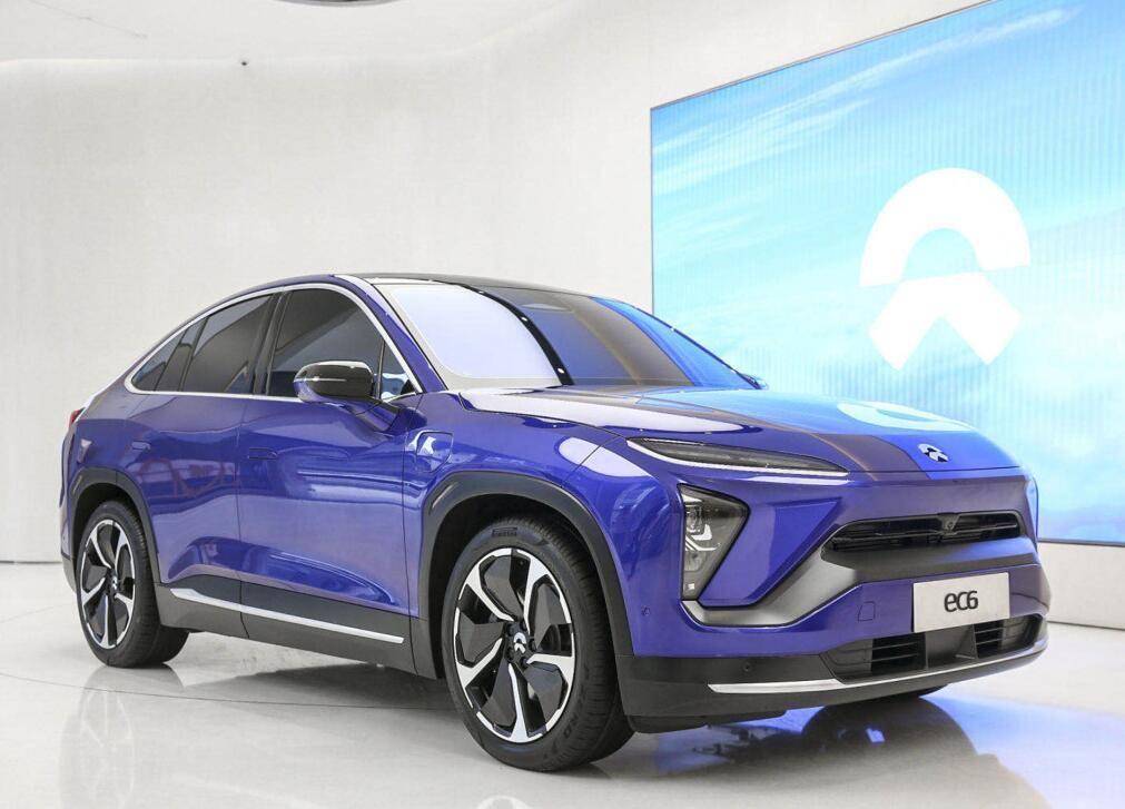 1月新能源车型销量出炉,多家车企迎大涨,小鹏表现抢眼