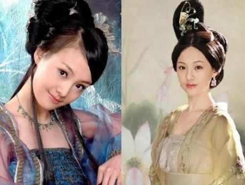 古装剧明星美女排名赵丽颖仅排第二第一实至名归插图3