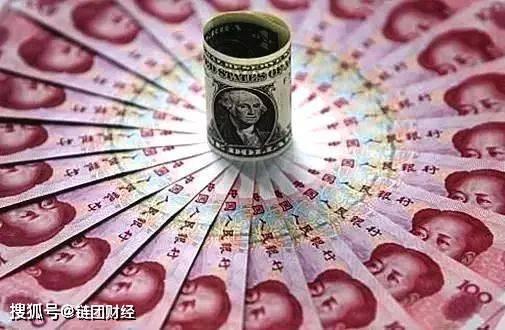原始数字现金取代美元将成为现实。如果华尔街介入,美元能否化险为夷?