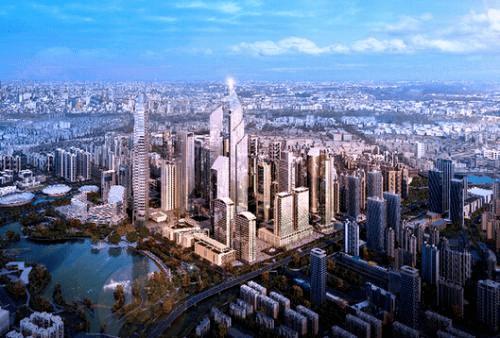 2021年杭州GDP_2021杭州跨年图片