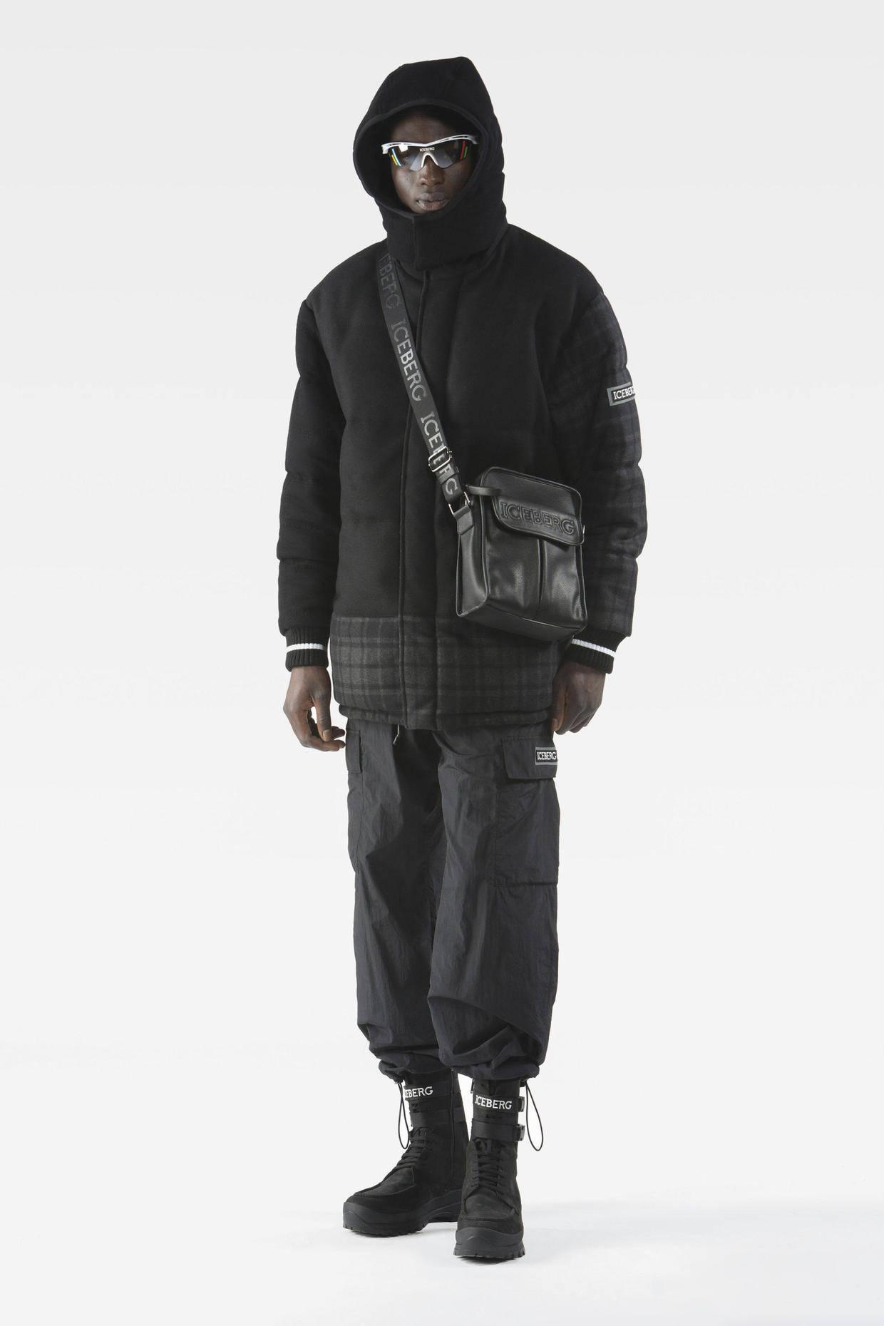2021/22秋冬米兰男装时装周 诠释当代男装之美! 爸爸 第45张