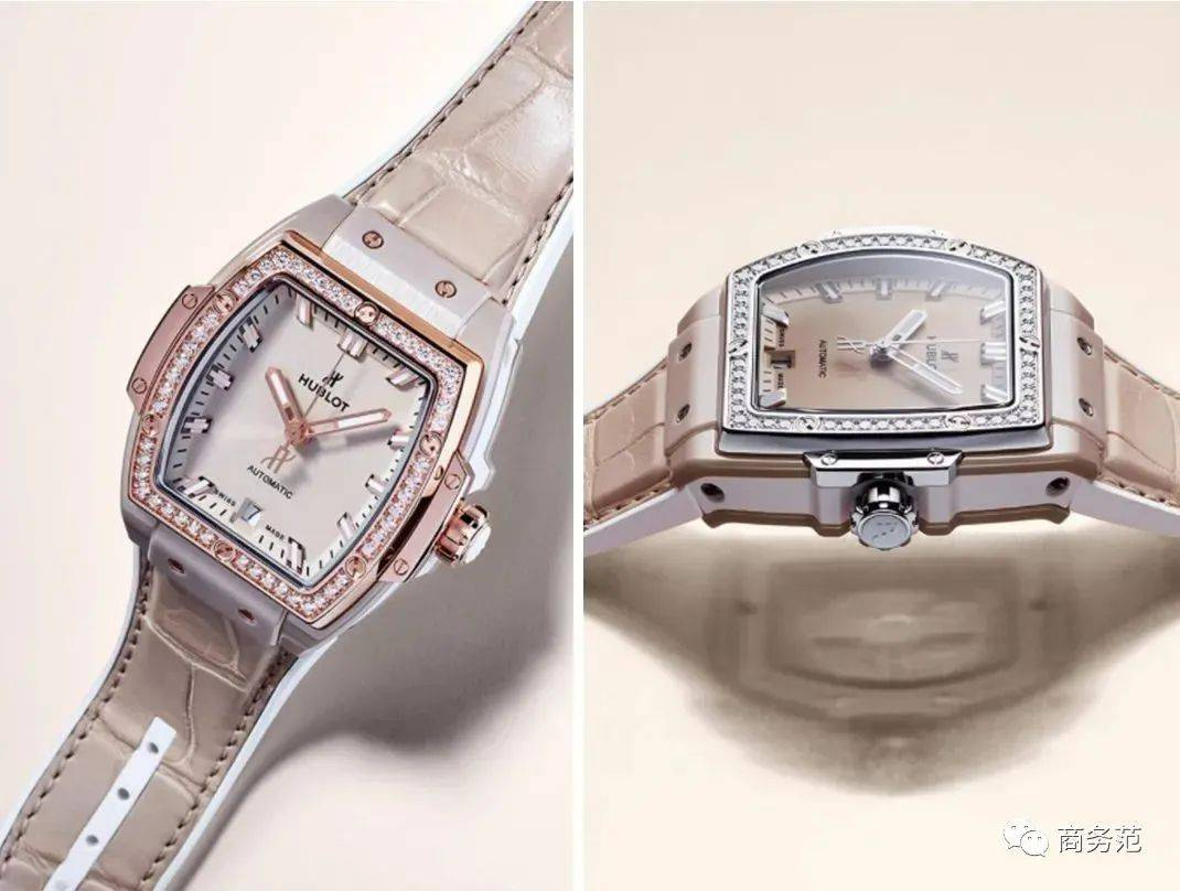 原创             LVMH集团四大品牌出新表,新年腕表清单又种草了