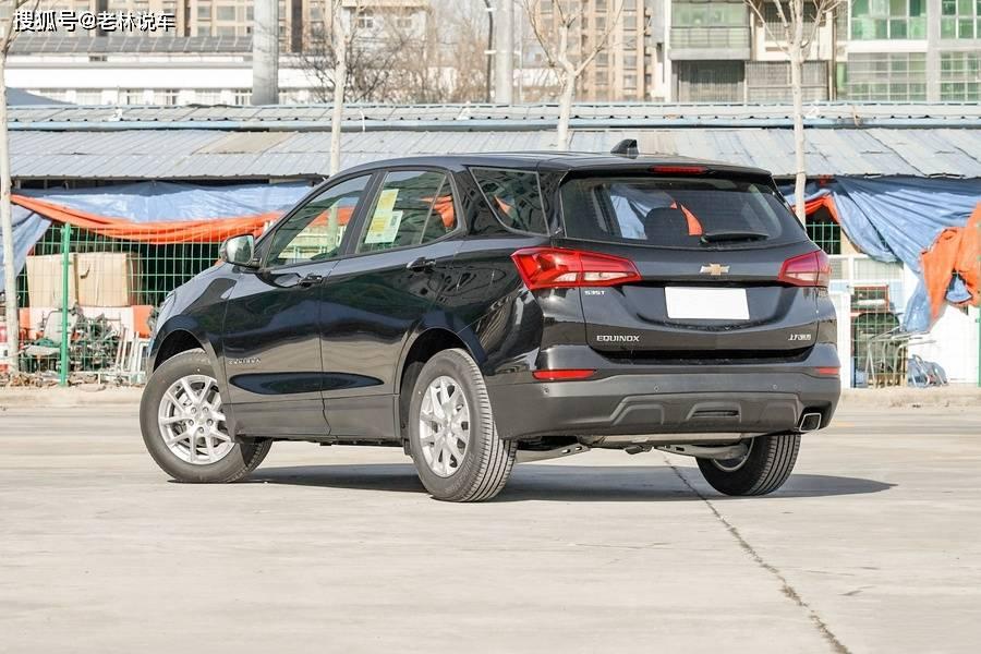 这合资中型SUV跌至哈弗H6价,是时候入手了