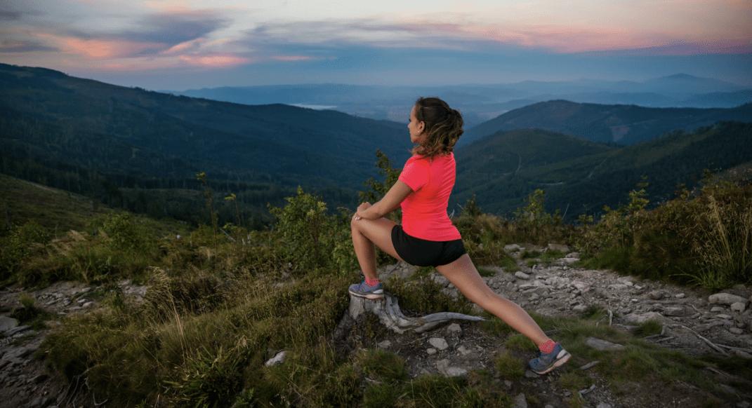 想成为更好的跑者?这三方面评估与训练必不可少_进行