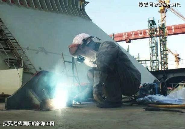 中国船东取消了VLCC在韩国船厂订购10艘大型油轮的订单
