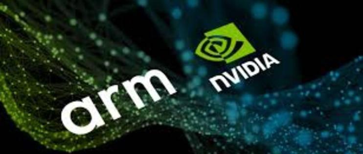 英伟达想收购ARM?这家芯片设计公司不同意