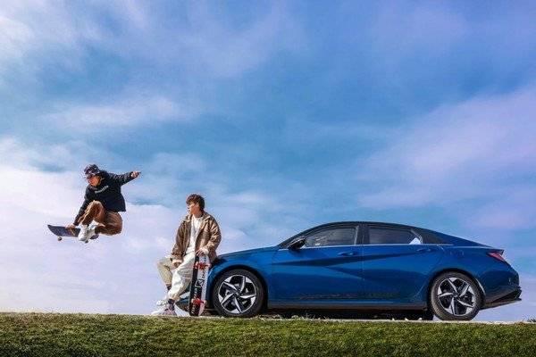 开车不一定要高人一等,低潮跑是新一代人的最爱