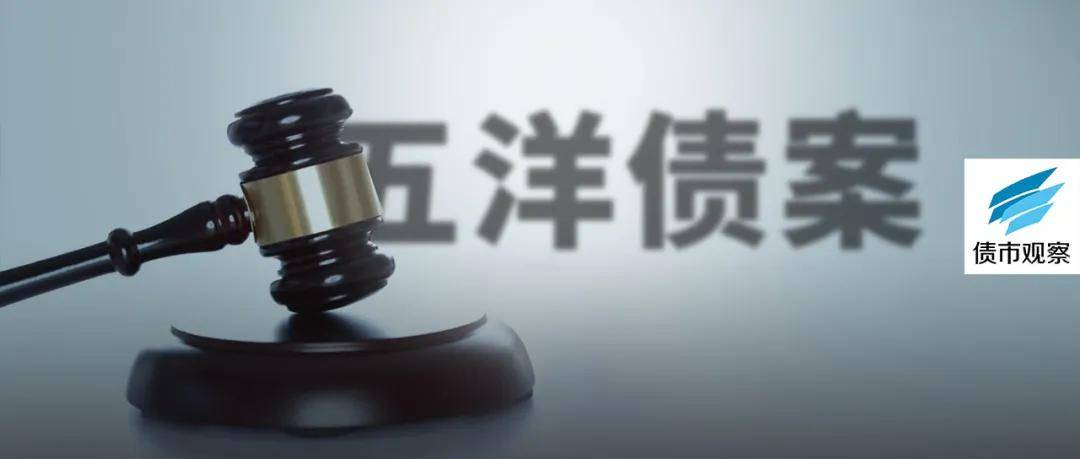 """原创新瓜!在""""五外债案""""处罚后,五名被告提出上诉。中介责任可以逃避吗?"""