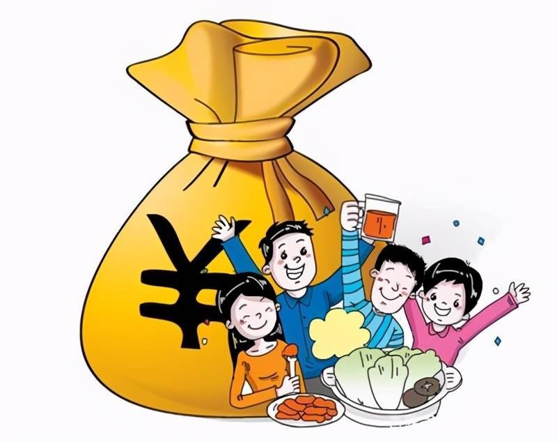 原观点如何看待家庭对财富增长和收入预期的乐观