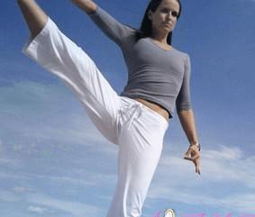 拉菲8平台app:学瑜伽有什么好处
