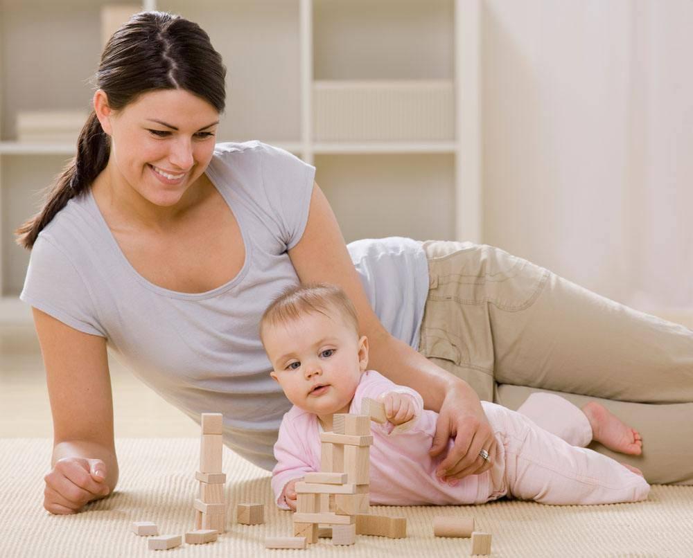 宝宝有这些表现就是发育落后 父母再不重视 就跟同龄人有差距了-家庭网