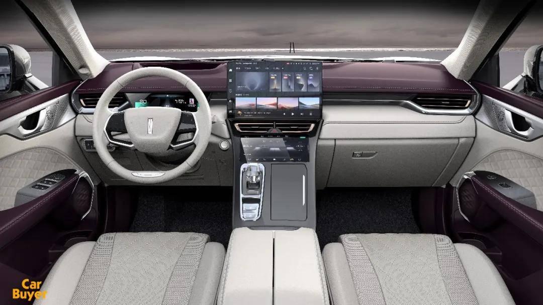 时势造英雄,WEY摩卡正在将智能驾驶的概念变为现实